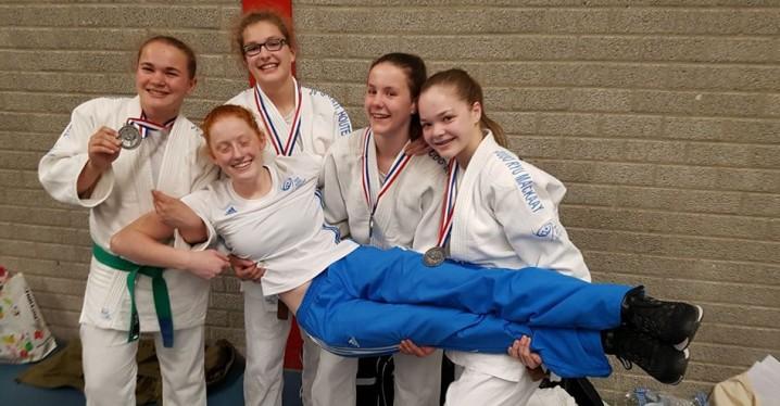 open capelse judokampioenschappen